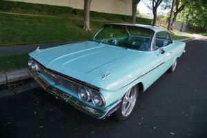 1961 Chevrolet Impala 2 Dr Hardtop Custom 350 V8 For Sale