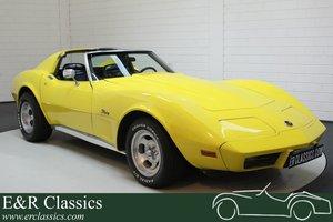 Chevrolet Corvette C3 Stingray 1975 V8