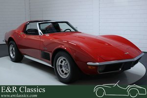 Chevrolet Corvette C3 Stingray V8 1971