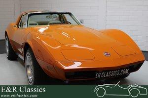 Chevrolet Corvette C3 Targa 1974 5.7L V8