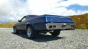 4th Gen Chevrolet El Camino 383ci Stroker
