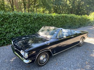 Picture of 1964 Chevrolet Corvair Convertible