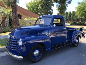Picture of ***1949 Chevy 3100 216 engine  For Sale