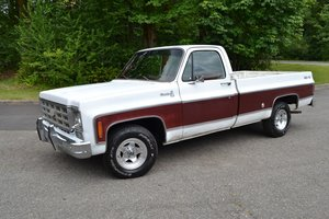 Picture of 1978 Chevrolet C-10 Pickup  For Sale