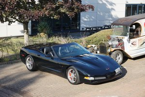 Picture of 2000 Chevrolet Corvette C5 *6 SPEED MANUAL* Convertible