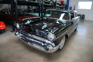 1957 Chevrolet Bel Air Custom 468 V8 Nomad Wagon For Sale