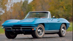 Picture of 1965 Chevrolet COPO Corvette (Bedford, PA) $92,500 obo For Sale
