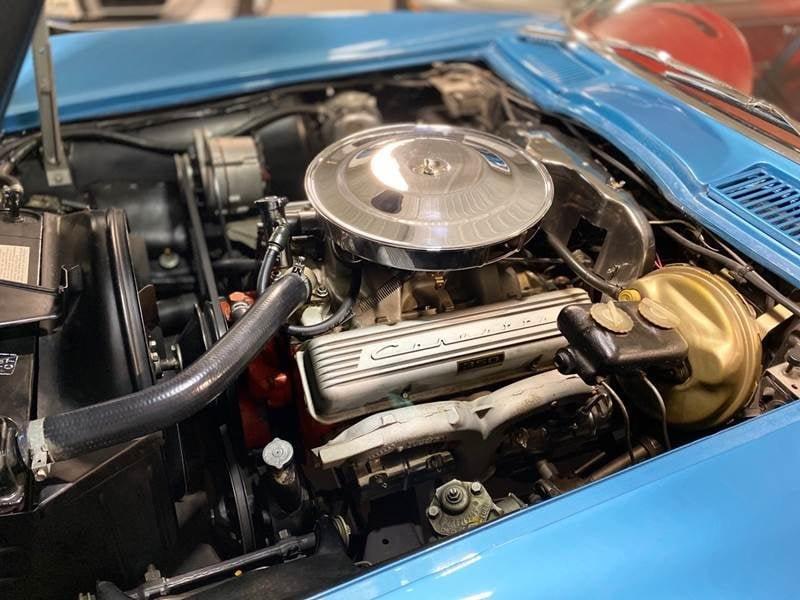 1965 Chevrolet COPO Corvette (Bedford, PA) $92,500 obo For Sale (picture 4 of 6)