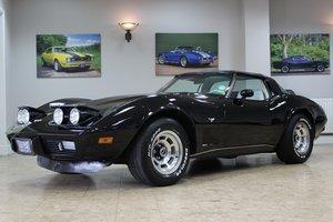 Picture of 1978 1979 Chevrolet Corvette C3 L82 350 V8 Auto | 19,000 Miles Wanted