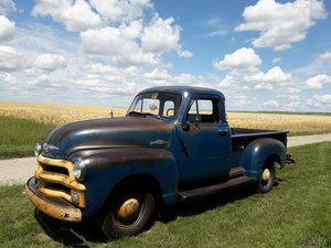 Picture of 1955 Chevrolet 3100 Pick-up First Series