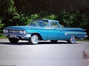 1960 El camino