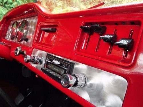 1960 Chevrolet C10 FULL RESTORATION, 5.7 LITRE GREAT TRUCK GOOD V For Sale (picture 6 of 10)