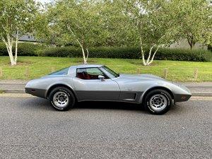 1978 Chevrolet Corvette C3 - 25th Anniversary