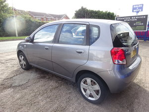 2008 KALOS 1150cc PETROL 5 SPEED JUST 55,300 MILES SMART CAR