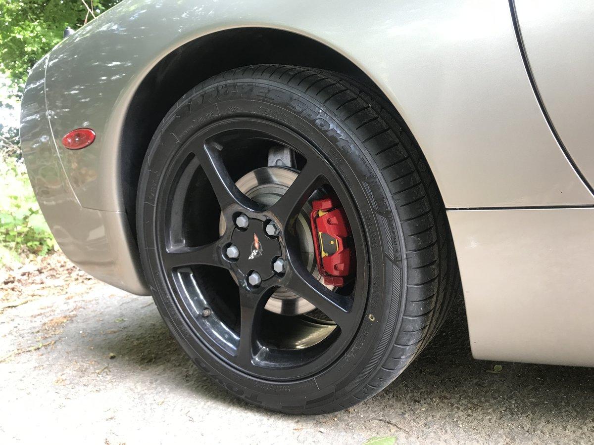 2000 C5 Corvette Convertible For Sale (picture 6 of 6)