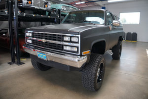 1989 Chevrolet Blazer Custom 4WD 5.3L LS V8 SUV For Sale