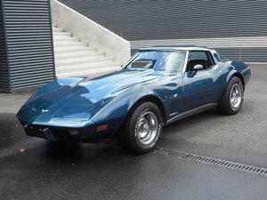 Picture of 1979 CHEVROLET CORVETTE C3 COUPE TARGA For Sale