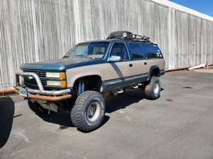 Picture of 1993 Chevrolet Suburban For Sale