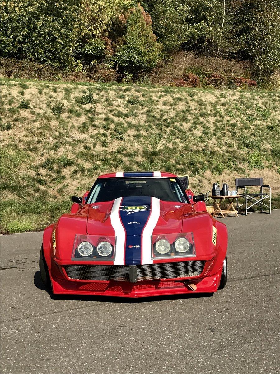 1973 LeMans NART Corvette For Sale (picture 4 of 6)