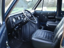 1976 CHEVROLET G10 West Coast shorty For Sale (picture 3 of 6)