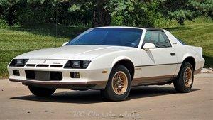 Picture of 1982 Chevrolet Camaro Berlinetta 1 OWNER, 24K miles ALL ORIG For Sale