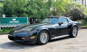 Picture of 1980 Chevrolet - Corvette C3 T-TOP For Sale