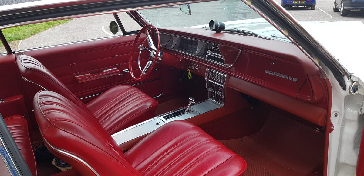 1966 Chevy impala ss For Sale (picture 5 of 6)