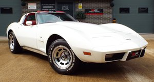 Picture of 1979 Chevrolet Corvette C3 5.7 V8 350 Auto Stingray T-top Classic