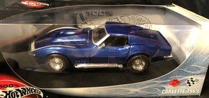 Corvette 1/18 Diecast