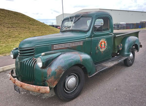 Picture of 1942 Chevrolet Pickup Stepside 1/2 Ton