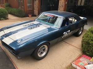 Picture of 1967 Chevrolet Camaro RS/SS (Estes Park, CO) $65,000 obo