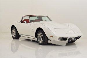 Picture of 1977 Chevrolet Corvette C3 Targa For Sale