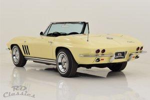 1965 Chevrolet Corvette C2 Cabrio