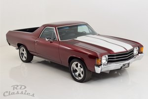 Picture of 1972 Chevrolet El Camino Pick Up For Sale