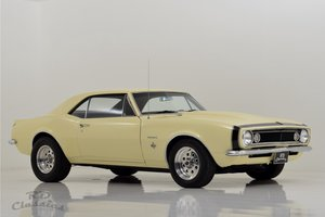 Picture of 1967 Chevrolet Camaro For Sale