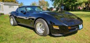 1980 Chevrolet Corvette L82 T Tops  For Sale
