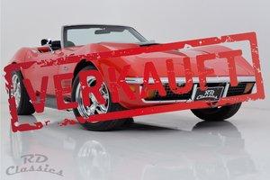 Picture of 1972 Chevrolet Corvette C3 Convertible SOLD
