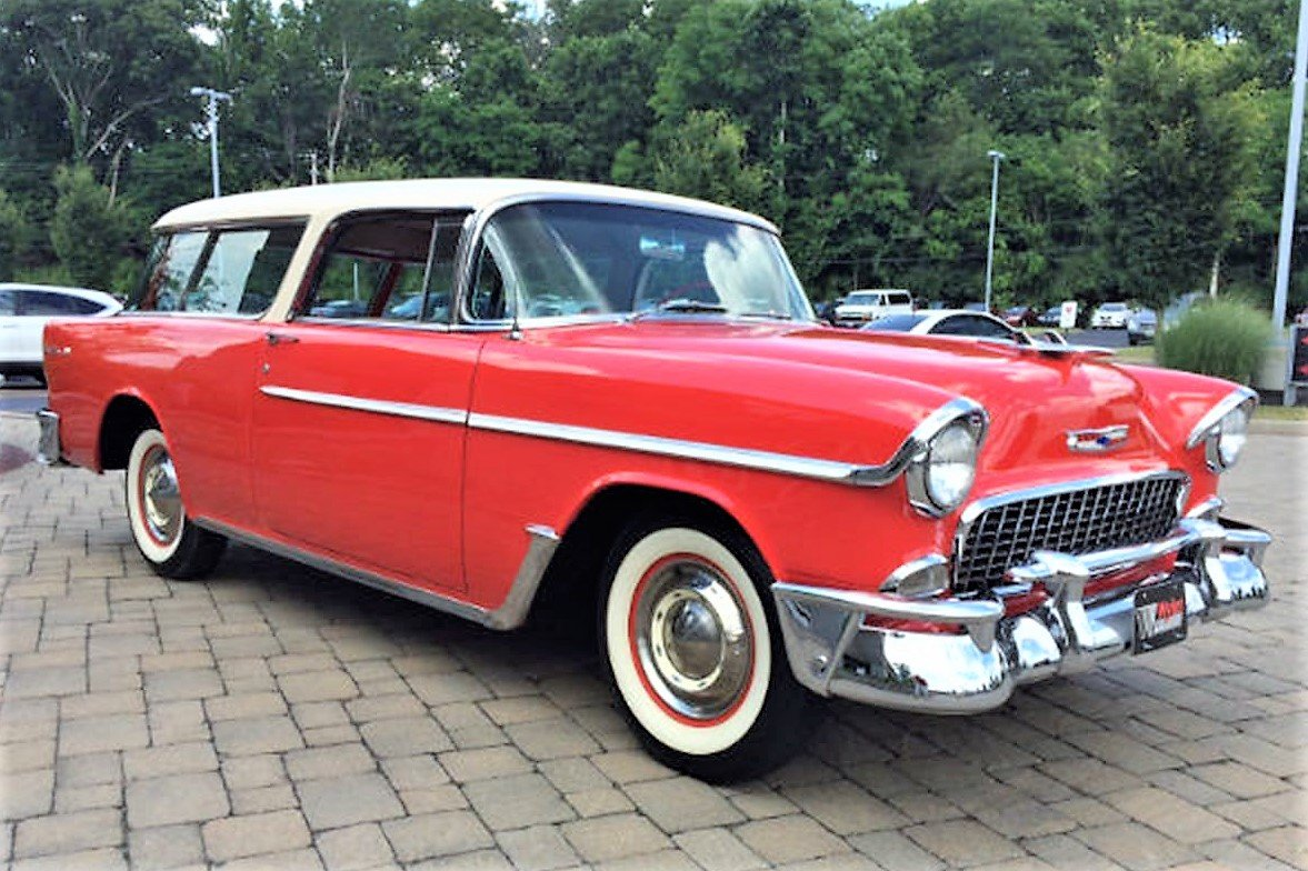 1959 WANTED CHEVY BEL AIR-IMPALA-NOMAD CHEVY 1955 TO 1960 WANTED For Sale (picture 1 of 6)