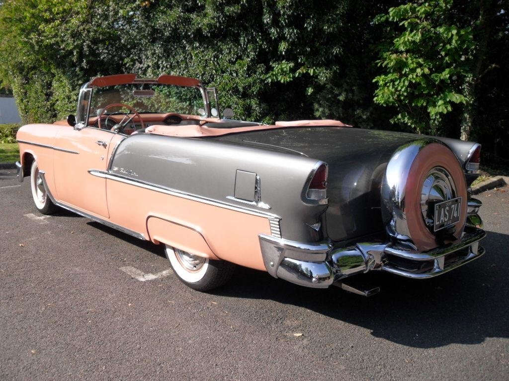 1959 WANTED CHEVY BEL AIR-IMPALA-NOMAD CHEVY 1955 TO 1960 WANTED For Sale (picture 2 of 6)