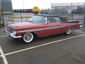 Picture of 1957 WANTED CHEVY BEL AIR-IMPALA-NOMAD CHEVY 1955 TO 1960 WANTED Wanted
