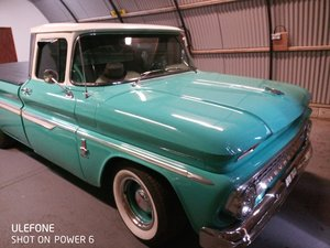 Picture of 1963 C10