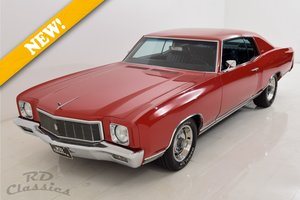 Picture of 1971 Chevrolet Monte-Carlo 2D Coupe