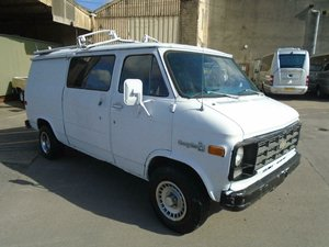 Picture of CHEVROLET G20 5.7 V8 AUTO VAN (1979) US IMPORT! RUST FREE!