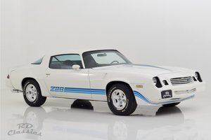 Picture of 1980 Chevrolet Camaro Z28 For Sale