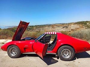 Picture of 1977 C3 Corvette