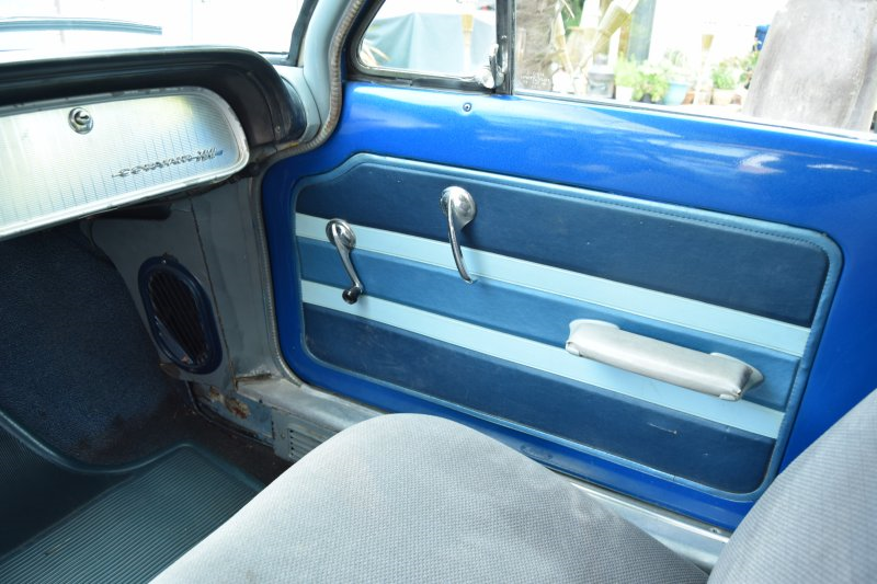 1961 Chevrolet Corvair Lakewood Wagon For Sale (picture 5 of 6)