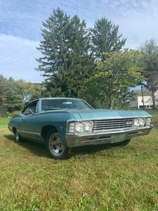 Picture of 1967 Chevrolet Impala coupe  For Sale