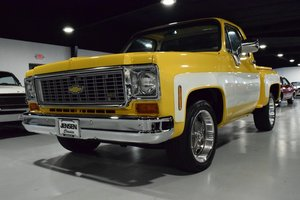 Picture of 1974 Chevy C10 Custom For Sale