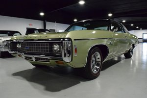 Picture of 1969 Chevy Impala Sport Coupe For Sale