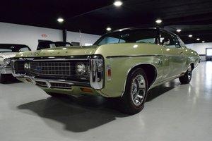 1969 Chevy Impala Sport Coupe